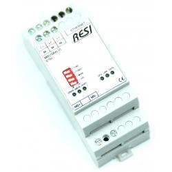 RESI-MBUS64LVL-ETH