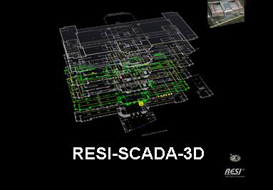 RESI-SCADA-3D